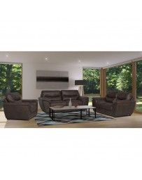 Sala Ryan 321 Texas Dark Chocolate Boal