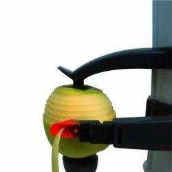 Pelador Electrico De Frutas Verduras Electricar Peeler