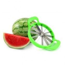 louiwill Acero inoxidable Melón Sandía Melón Sandía máquina de cortar cortador de la fruta