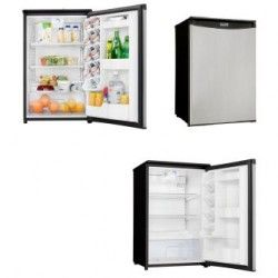 Mini Refrigerador Danby DAR125SLDD de 4.4 Pies Cubicos Blanco