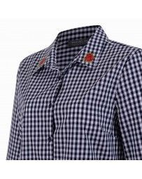 Camisa a Cuadros Yhasbel