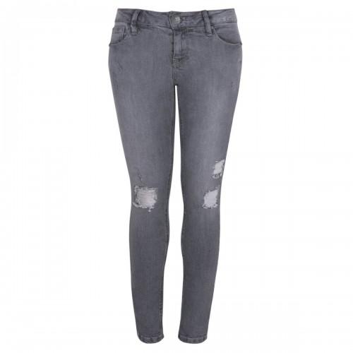 Jeans Corte Skinny Life Styler