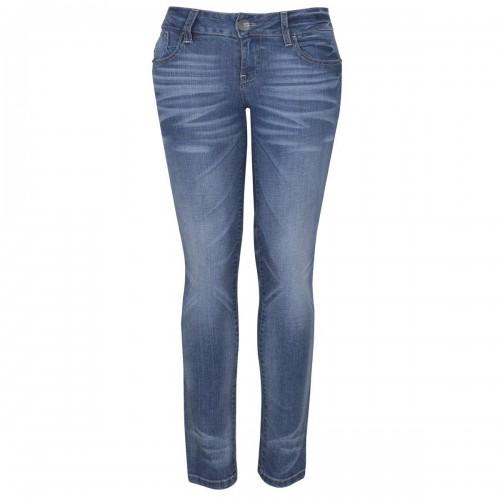 Jeans Life Styler Petite, Corte Skinny