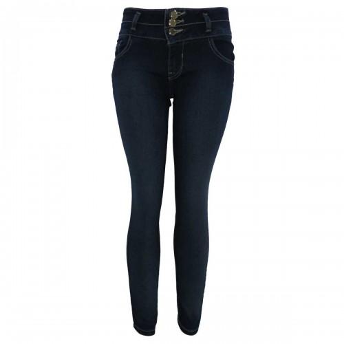 Jeans Pump Corte Skinny Beronna Petite 565P