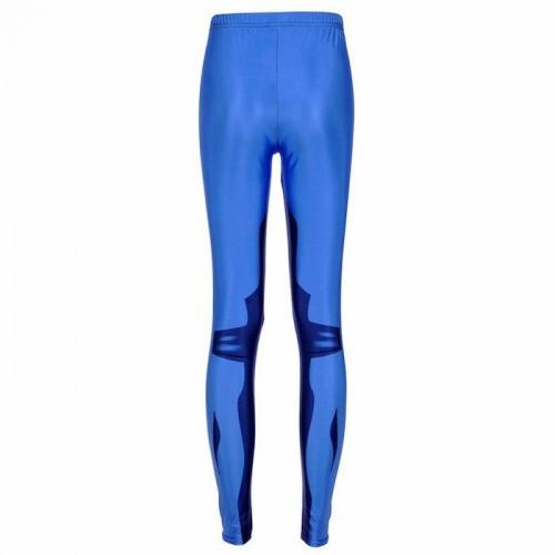 Legings sayayin azul