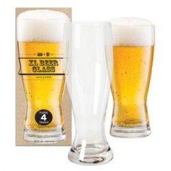 Vaso de Cerveza tamaño Extra Grande