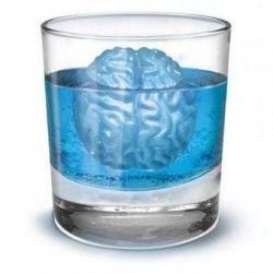 Brain Freeze Molde De Cerebro Para Hacer Hielo Bares Fiestas