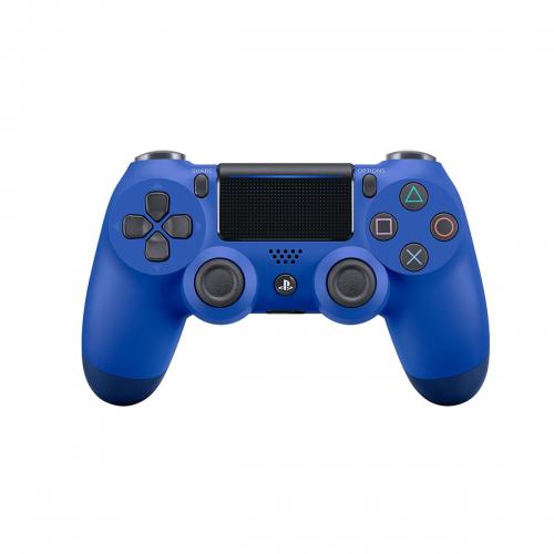 Ps Dualshock4 Wave Blue