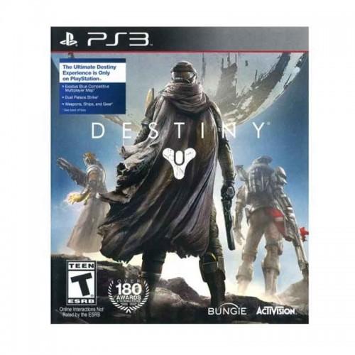 PS3 Juego Destiny PlayStation 3