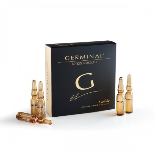 Ampolletas Germinal 5 Piezas 1.5Ml
