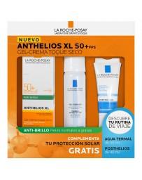 Pack Anthelios XL 50 mas FPS Gel-Crema Toque Seco 50ml