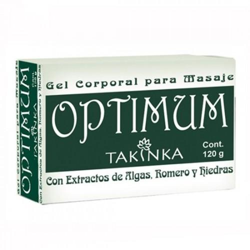 Jabón Optimum Takinka (120Grs)