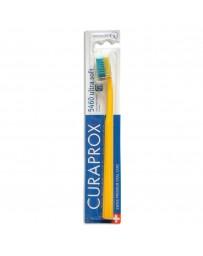 Cepillo Dental Ultra Soft Amarillo Curaprox