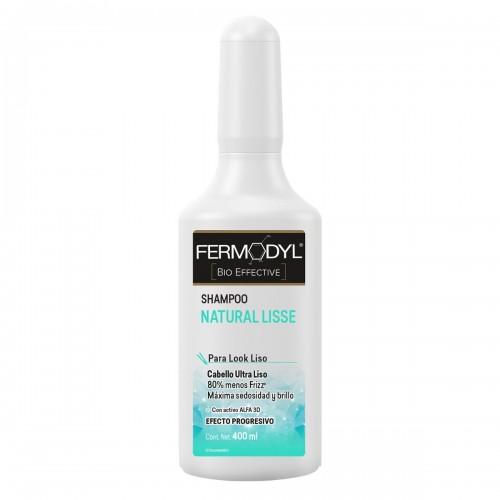 Fermodyl Bio Effective Natural Lisse Shampoo 400 Ml