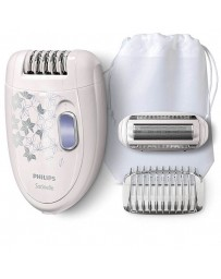 Rasuradora Depiladora Philips HP6423/30 Satinelle