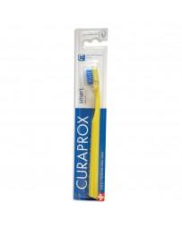 Cepillo Dental Smart Amarillo Curaprox