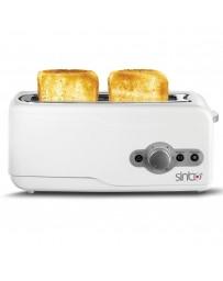 Tostador de pan electronico