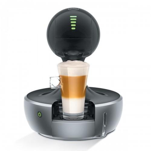 Cafetera Dolce Gusto Drop Titanio