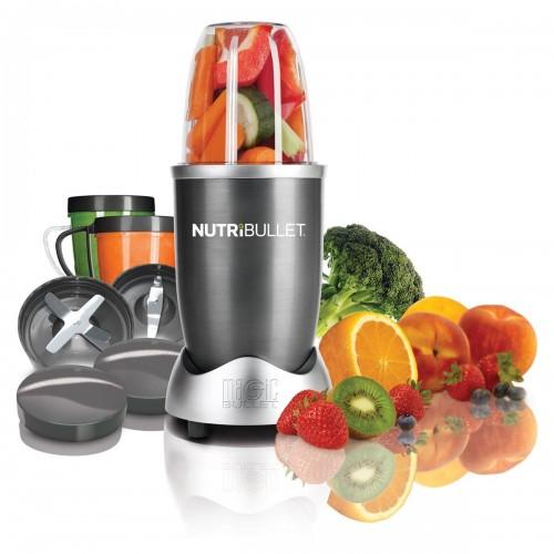 NutriBullet Procesador de alimentos