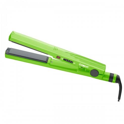 Alaciadora 1 Verde Ceramica Soft Touch Conair