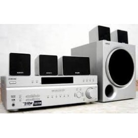 Home Theater / Amplificadores