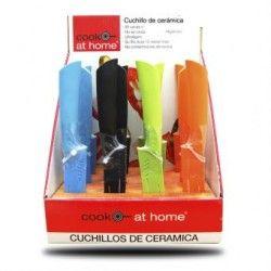 Cuchillo de cerámica De 4 Pulgadas Voltoch -Multicolor
