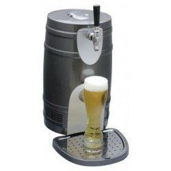 Barril de cerveza termoeléctrico para 5 litros Koolatron
