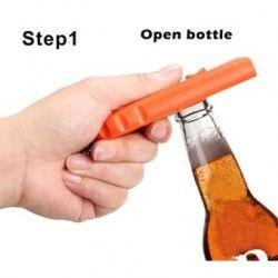Modaling Abridore de botellas para Cocina