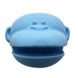 Guante silicón chango Brang- azul