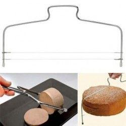 Cortador para Pastel y Pan