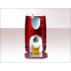 Dispensador de Cerveza Enthes BF-T Beertender-Rojo