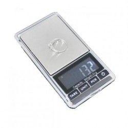 JO 300g x 0.01g Mini electrónico Digital Pocket Escala Gram Balanza de joyería