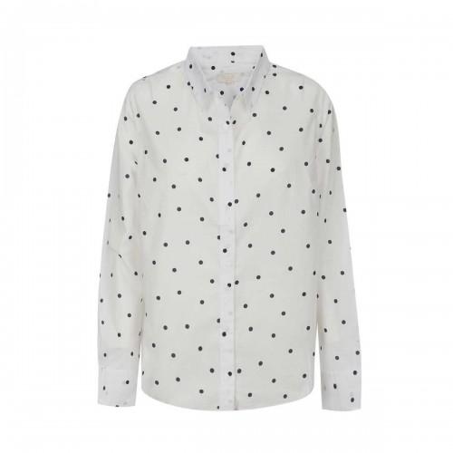 Camisa con Lunares Life Styler