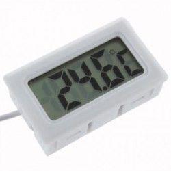 EH Termómetro Digital LCD Nevera Nevera Congelador Temperatura -50 ~ 110 ° c