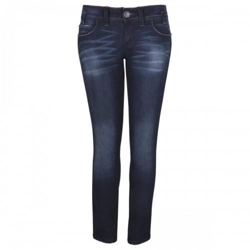 Jeans Skinny Detalle de Cartera en Bolsas Life Styler