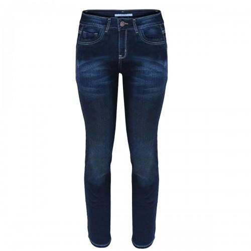 Jeans Petite Corte Recto Natural