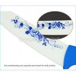 Set De 5 Cuchillos Azul ADIEL