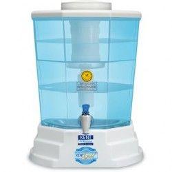 Purificador de Agua Kent Gold+ 20 Lts-Azul