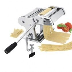 Maquina para pasta fresca Italiana Mod 773100 - Plata