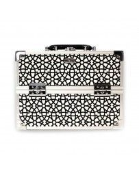 Beauty Case Moroccan Texture