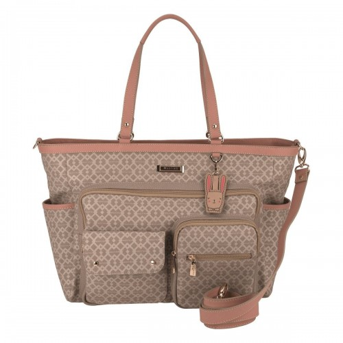 Bolso Baby Bag/semivestir Westies F16 09/16 Hbbistrowecme