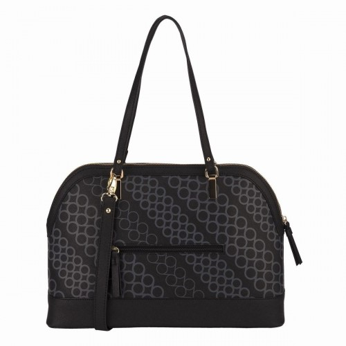 Bolso Tipo Satchel Nine West Spring16 Hbcelicanw