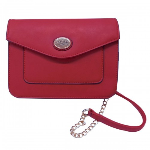 Bolsa Cross Body Rojo3438-09