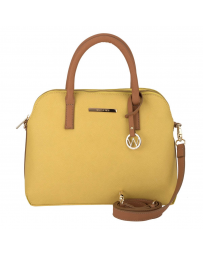 Bolso Satchel Westies