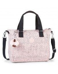 Bolsa Amiel Soft Pink Str
