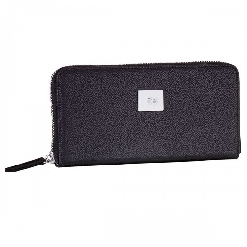 Billetera Plen 424 Negro