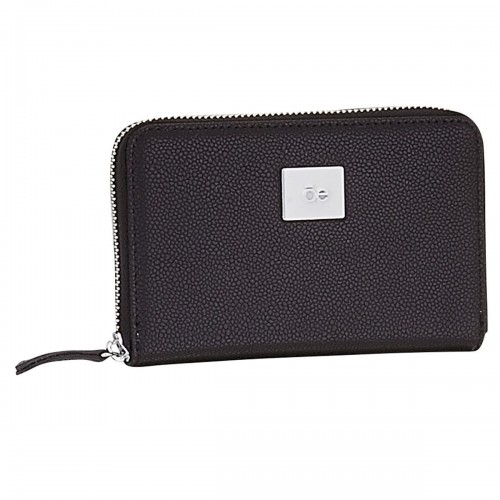 Billetera Plen 423 Negro