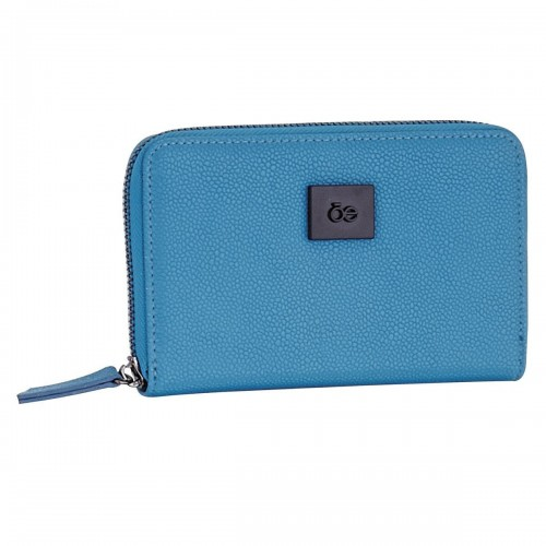 Billetera Plen 423 Azul