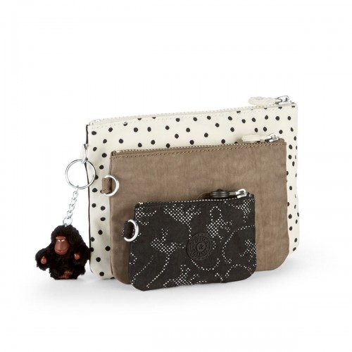 Monedero Kipling IAKA Soft Dot