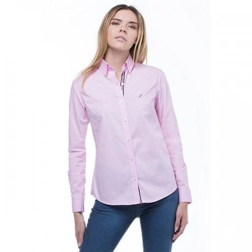 Camisa Napoli Rosa